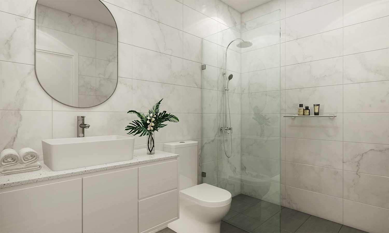 Edmondson Park, Apartments in Western Sydney
